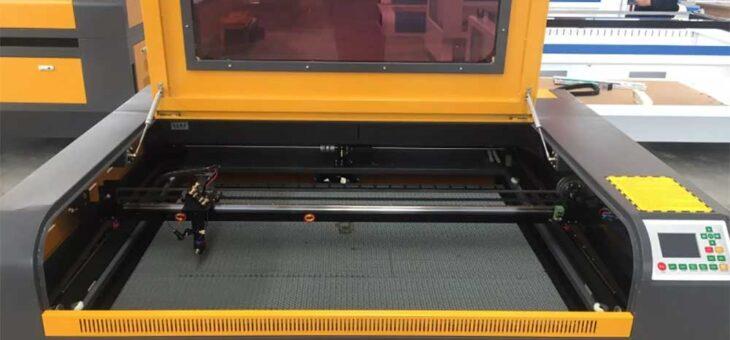 Новый станок для лазерной резки доставили! Распаковка станка с aliexpress